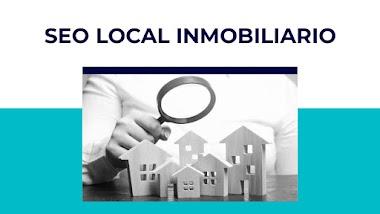 SEO local inmobiliario