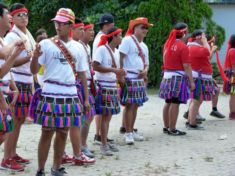 Hualien County. Liku lake. Danses Amis J 2 - liyu%2B2%2B388.JPG