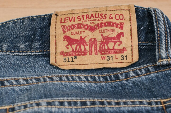 quần jean levis ở hà nội