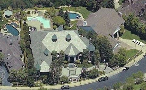 Dr. Dre House
