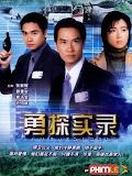 Phim Cảnh Sát Hình Sự - Law Enforcers (2001)