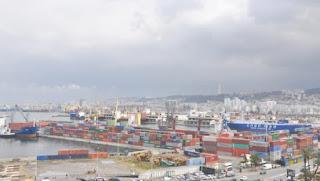 Port d'Alger: Baisse des séjours en rade des navires marchands