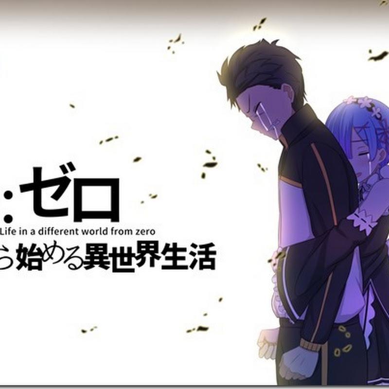[Review] Re:Zero kara Hajimeru Isekai Seikatsu