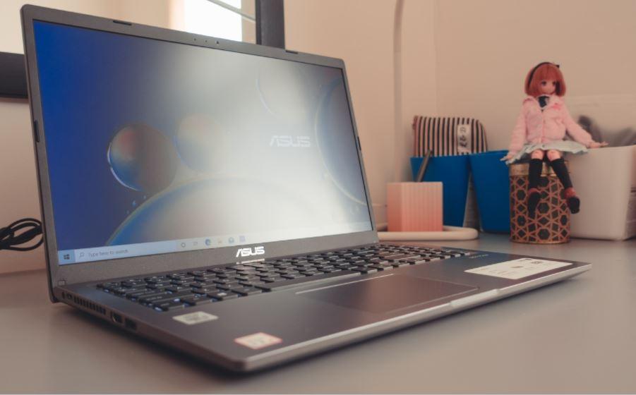 Review Asus Vivobook 15 A516, Laptop 15 Inci Murah dengan Performa Kompeten