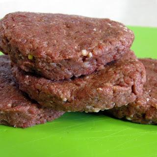 Venison Sausage Spices Recipes
