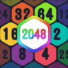 2048 Hexagon