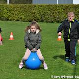 Koningsspelen 2016 basisscholen Boven en Nieuwe Pekela - Foto's Harry Wolterman