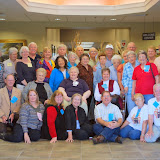 2012 Gleaves Reunion - Attendees