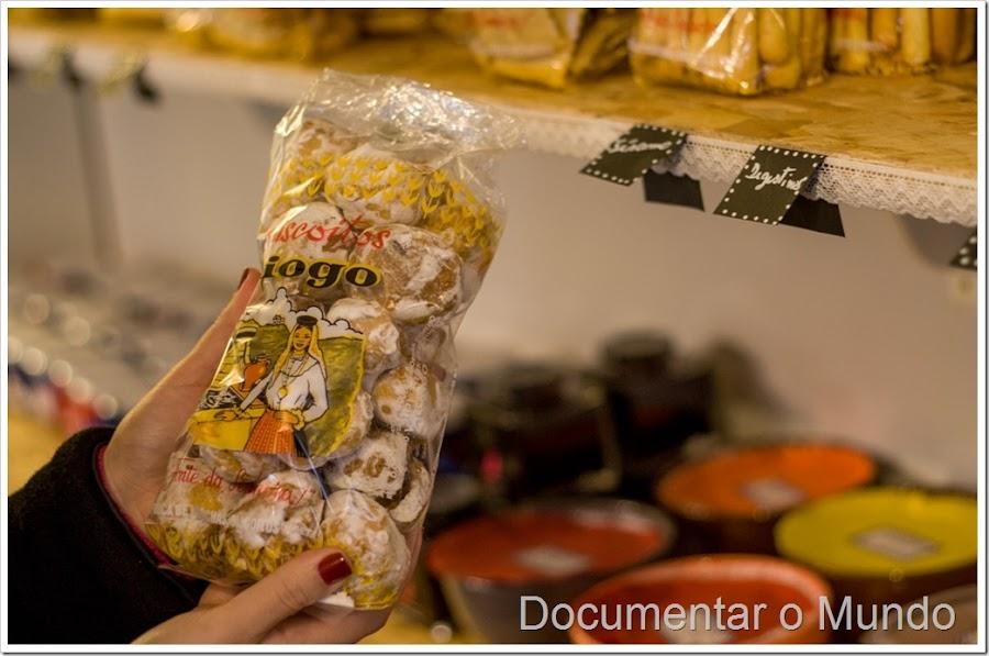 Biscoitos Diogo, Centro Comercial Bombarda, Casa Diogo – biscoitaria & mercearia fina