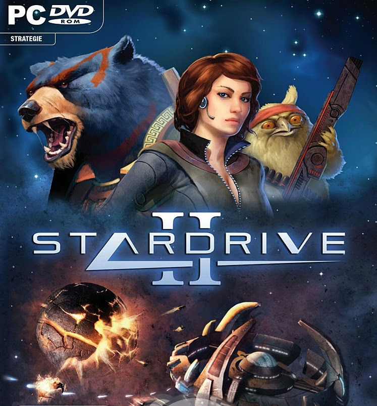 StarDrive 2 CODEX
