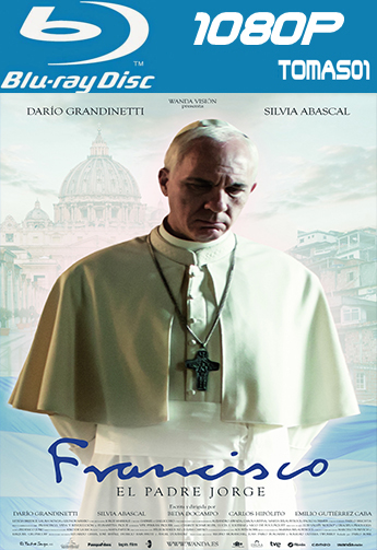 Francisco, el padre Jorge (2015) BDRip m1080p