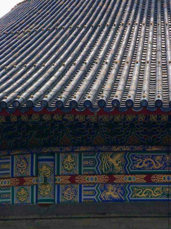 PEKIN Temple Tian tan et une soirée dans les Hutongs - P1260876.JPG