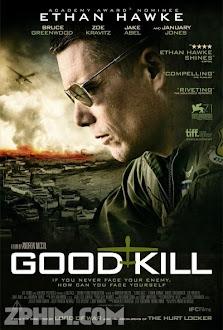 Trò Chơi Giết Người - Good Kill (2014) Poster