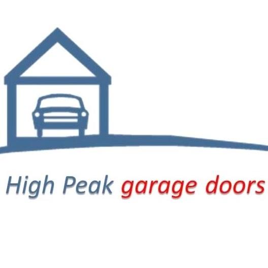 High Peak Garage Doors Google