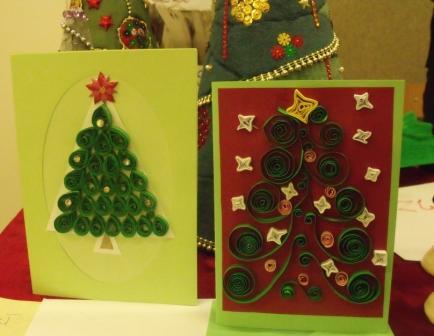 Kiermasz Świąteczny 2012 - DSCF2361.JPG