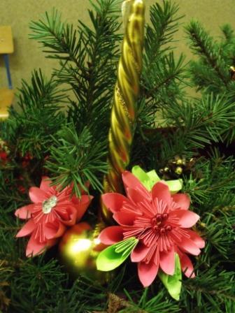 Kiermasz Świąteczny 2012 - DSCF2384.JPG
