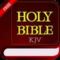 King James Bible - KJV Offline Free Holy Bible download