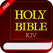 King James Bible - KJV Offline Free Holy Bible