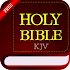 King James Bible - KJV Offline Free Holy Bible 220