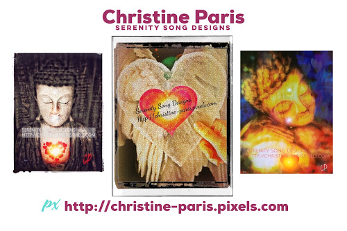 Christine Paris Artist