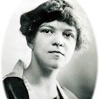 Morton Sudduth Wife of James Lucien Gleaves, Jr. who was the son of James Lucien Gleaves, Sr. and grandson of Dr. Samuel Crockett Gleaves  Taken 1918