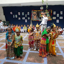 2014-08-14 Janmashtami Celebration