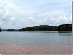 Chatuge Lake