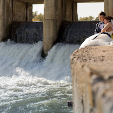 Wedding photographer Egor Dal (EgorDalle). Photo of 24.09.2015