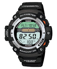 Casio Out Gear : AW-82-7AV