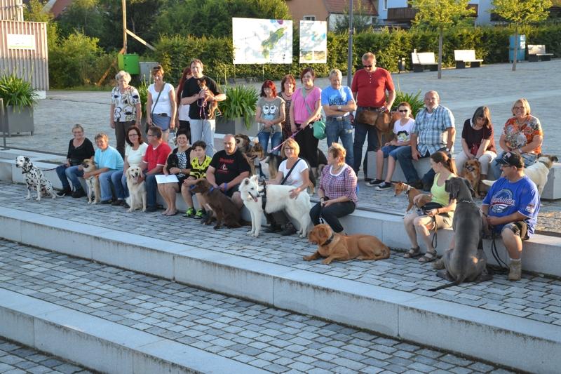 On Tour in Tirschenreuth: 30. Juni 2015 - DSC_0087.JPG