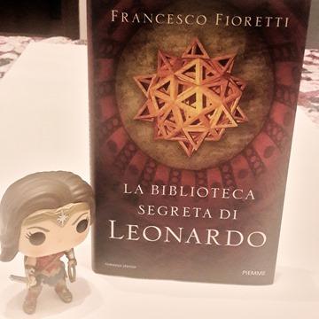 La biblioteca segreta di Leonardo-1