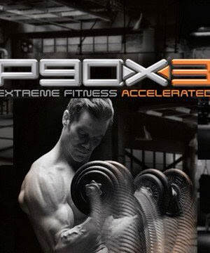 fill me with meaning: P90X3: Eccentric Upper Review