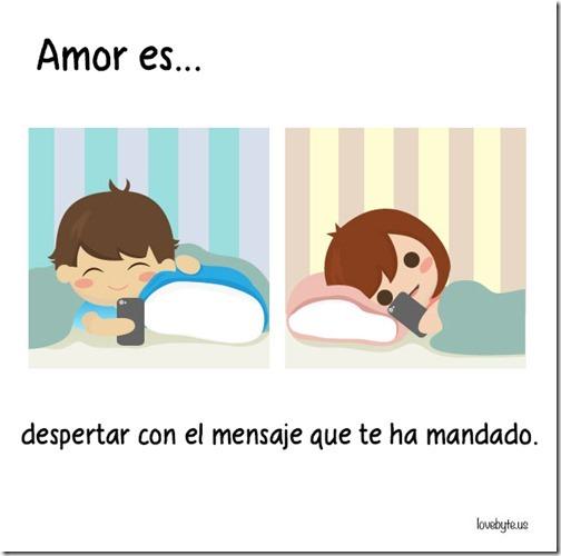 el amor es  (7)