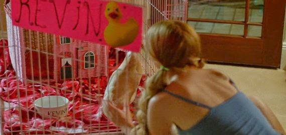 Screen Shot Of Hollywood Movie Return to Nuke 'Em High Volume 1 (2013) Download And Watch Online Free at Alldownloads4u.Com