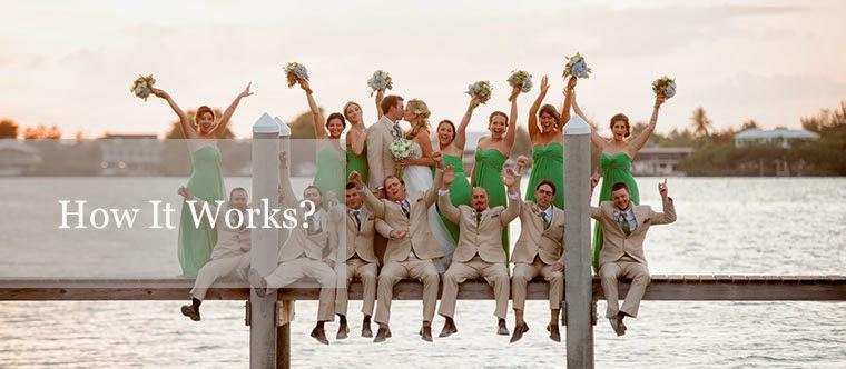 Best destination weddings in florida