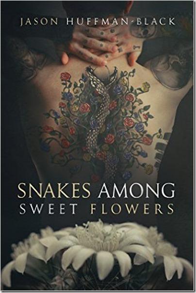 snakes among sweet