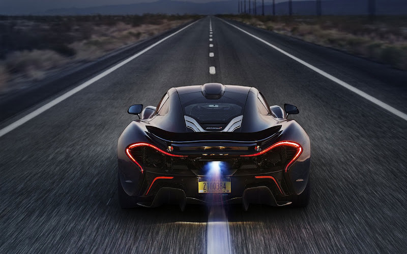 McLaren P1 most expensive car (2)