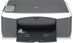 Get HP Deskjet F2110 printing device driver