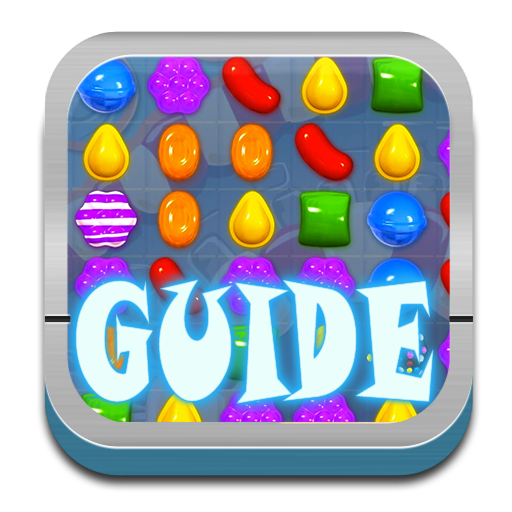 Strategy Game Candy Crush 2016