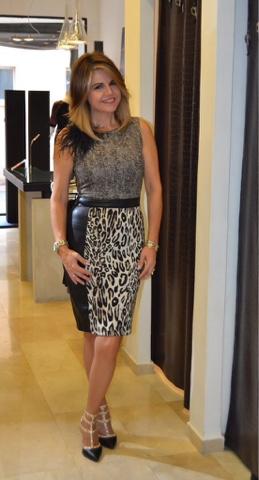 Rinascimento, lo último en moda italiana, colecciónotoño/invierno2014-2015