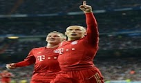 Video Penales R Madrid Bayern [1 - 3] Semifinales champions league 2012