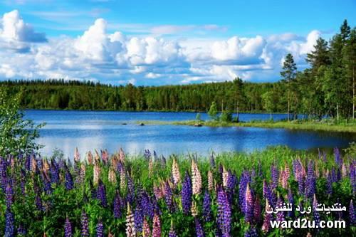 السويد أروع بلدان العالم