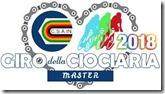 Giro della Ciociaria Master 2018