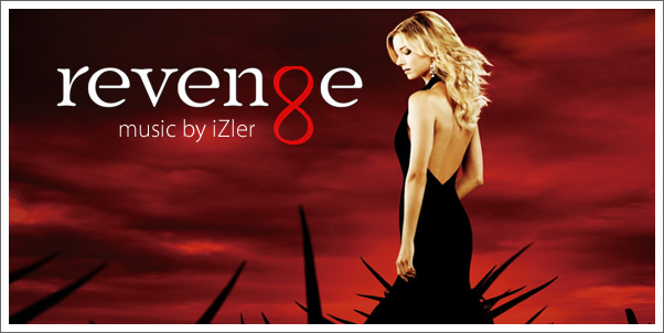 Revenge (TV Series Soundtrack) by iZler - Review