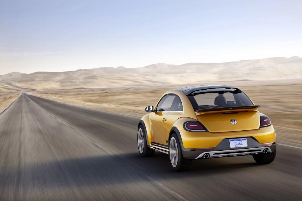 Volkswagen Beetle Dune Concept DRV_04-1
