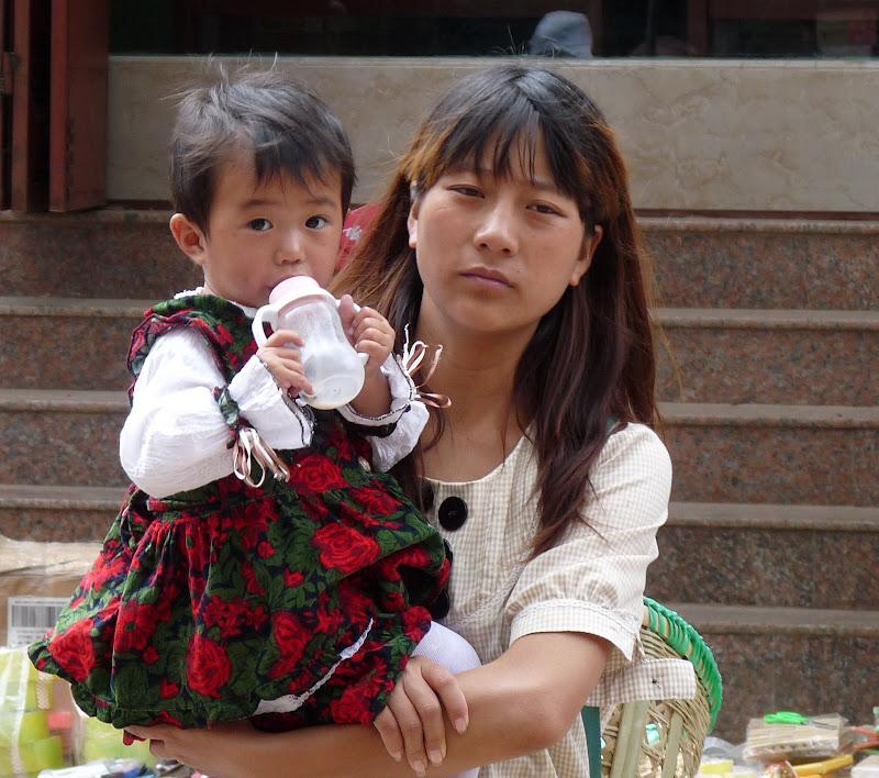 Chine. Yunnan .SHA XI et environs proches 1 - P1240811.JPG