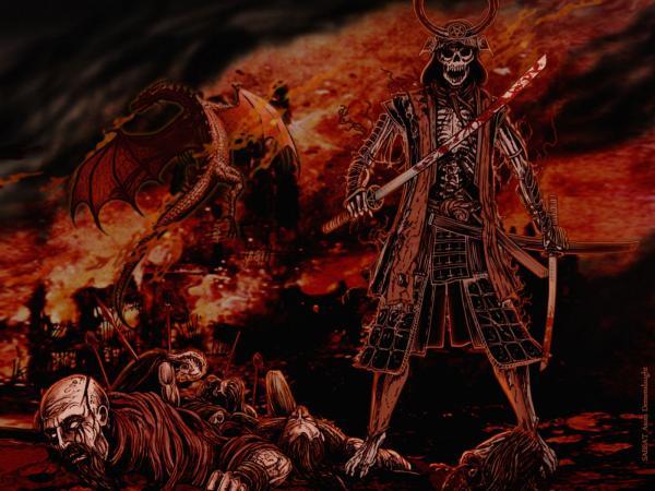 Sabbat, Demons 2