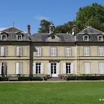 Château de Berthenonville