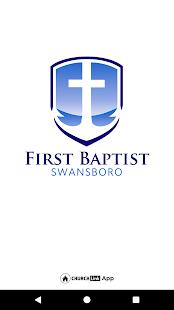 First Baptist Church Swansboro - náhled