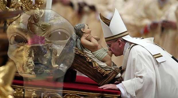 Vaticano Cobriu a História